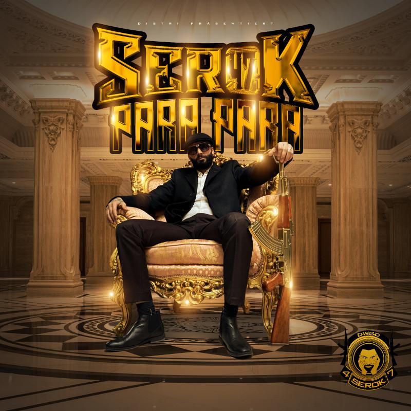 Upcoming: Serok47 - Para Para