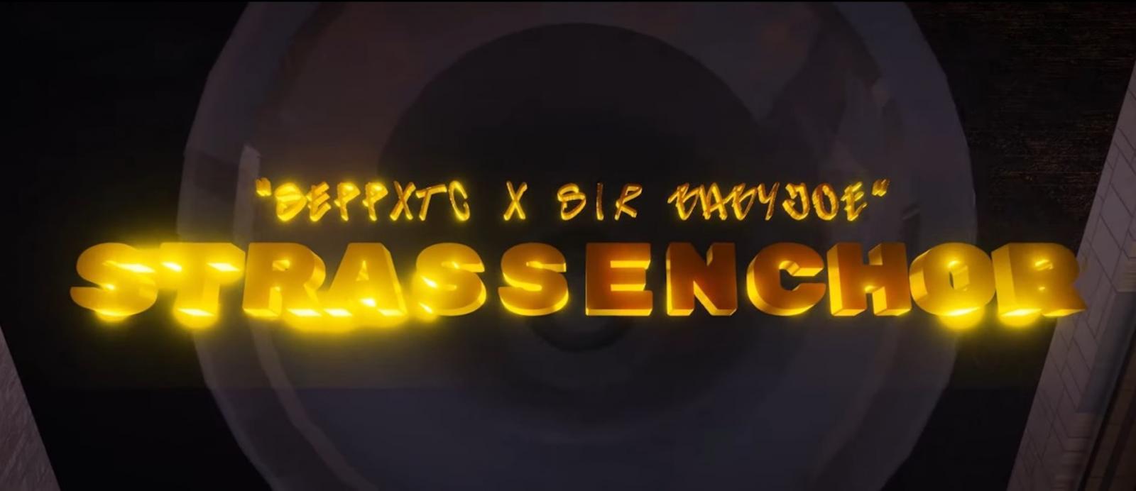 Upcoming: Sir Babyjoe & SeppXTC - STRASSENCHOR (prod. Philchef) [Video]