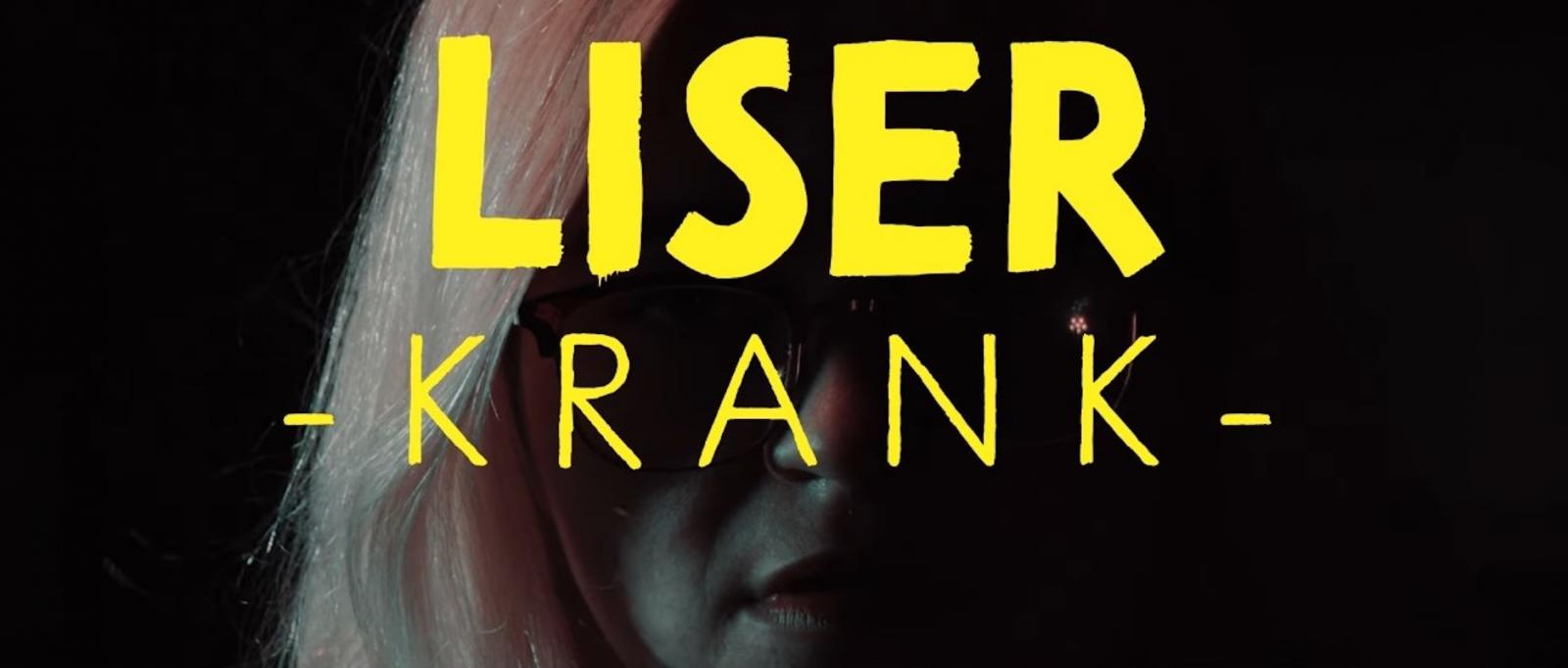 Upcoming: Liser - Krank (prod. Mc Zirkel) [Video]