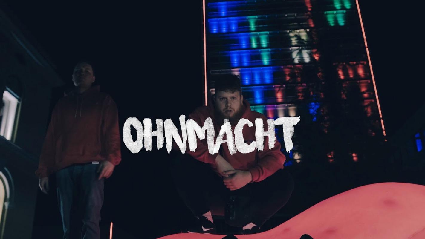 Upcoming: William Gotti, TEC636, Juncherre Beatz - Ohnmacht [Video]