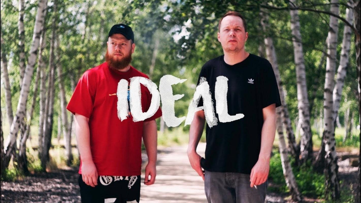 Upcoming: William Gotti, TEC636, Juncherre Beatz - Ideal [Video]