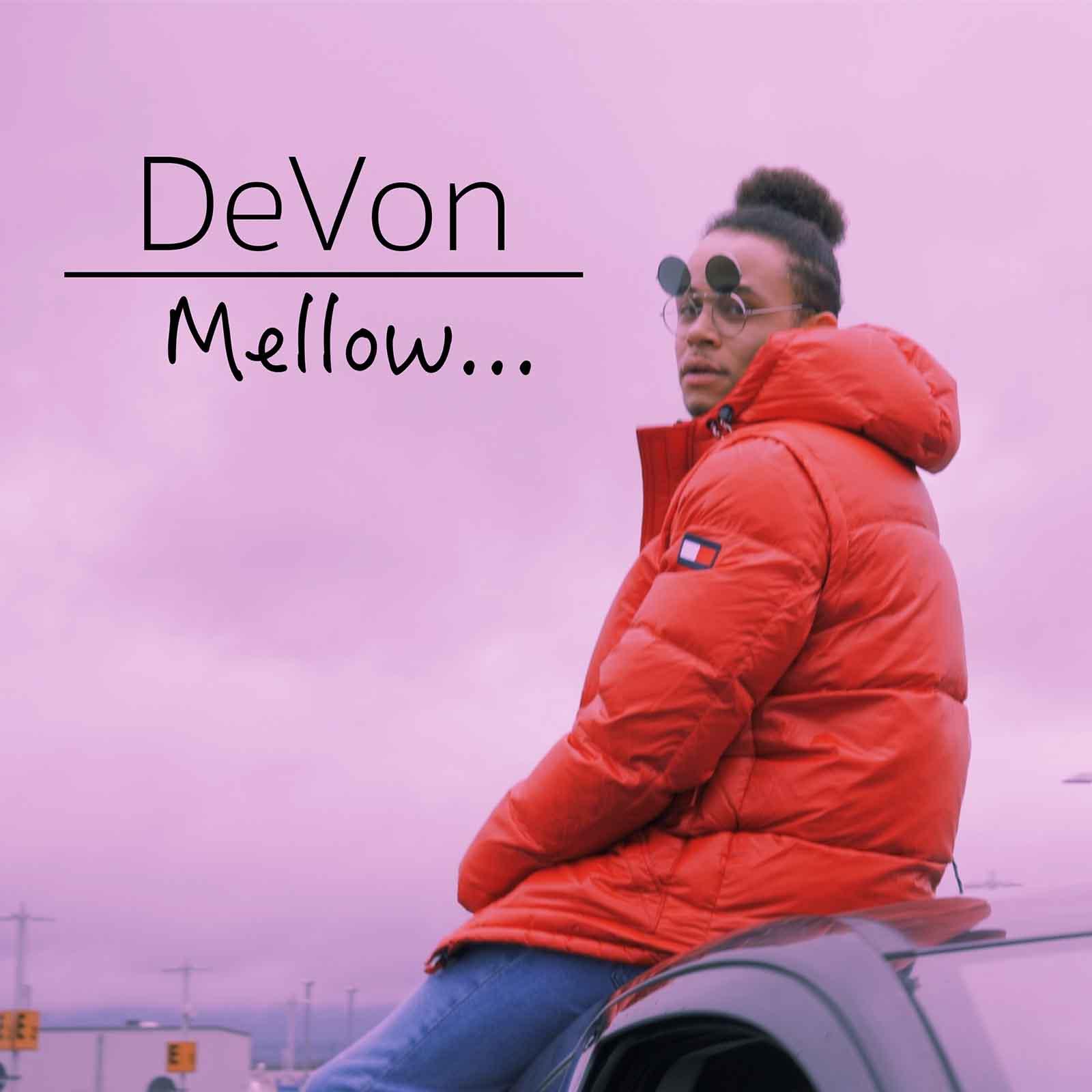 Upcoming: Devon - Mellow