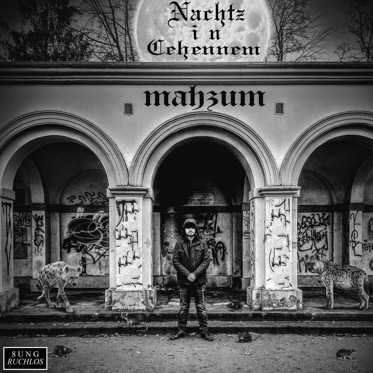 Upcoming: mahzum - N8z In C€hennem