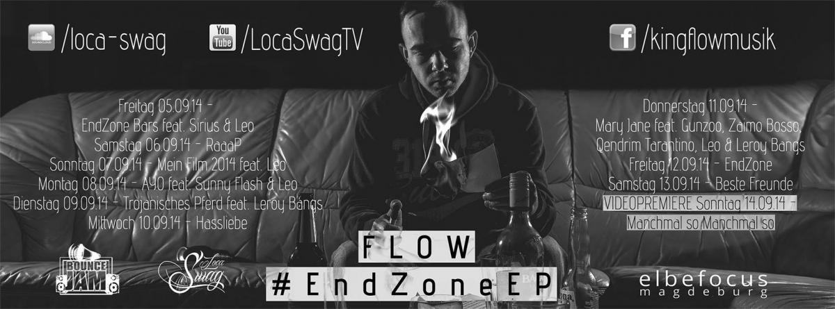 Flow - #EndZoneEP