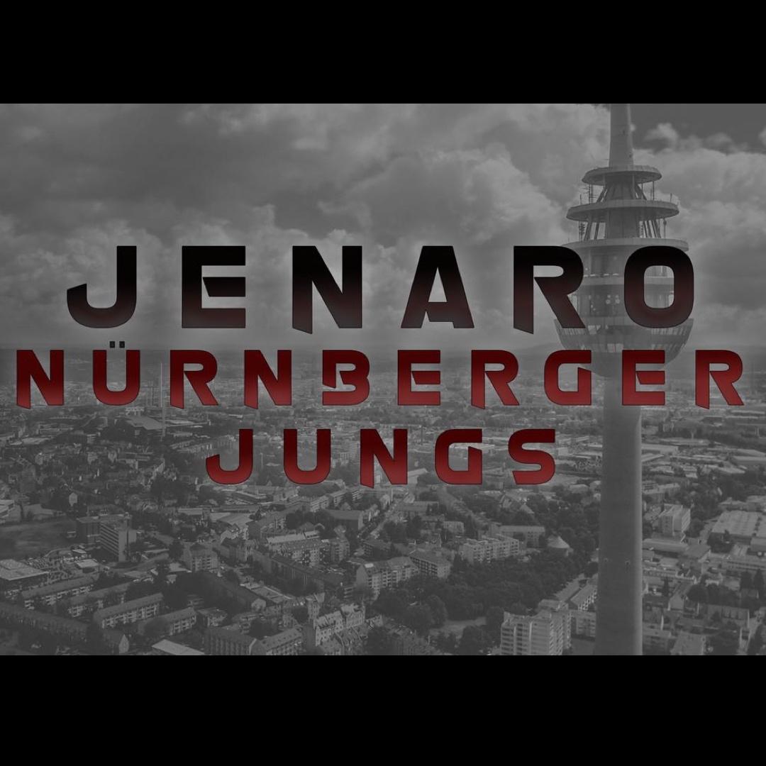 Upcoming: Jenaro - Nürnberger Jungs (Official Video)