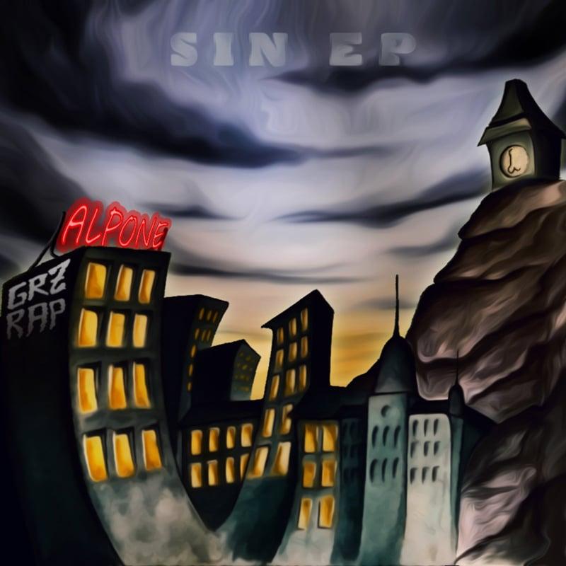 Upcoming: Al Pone - Sin Ep