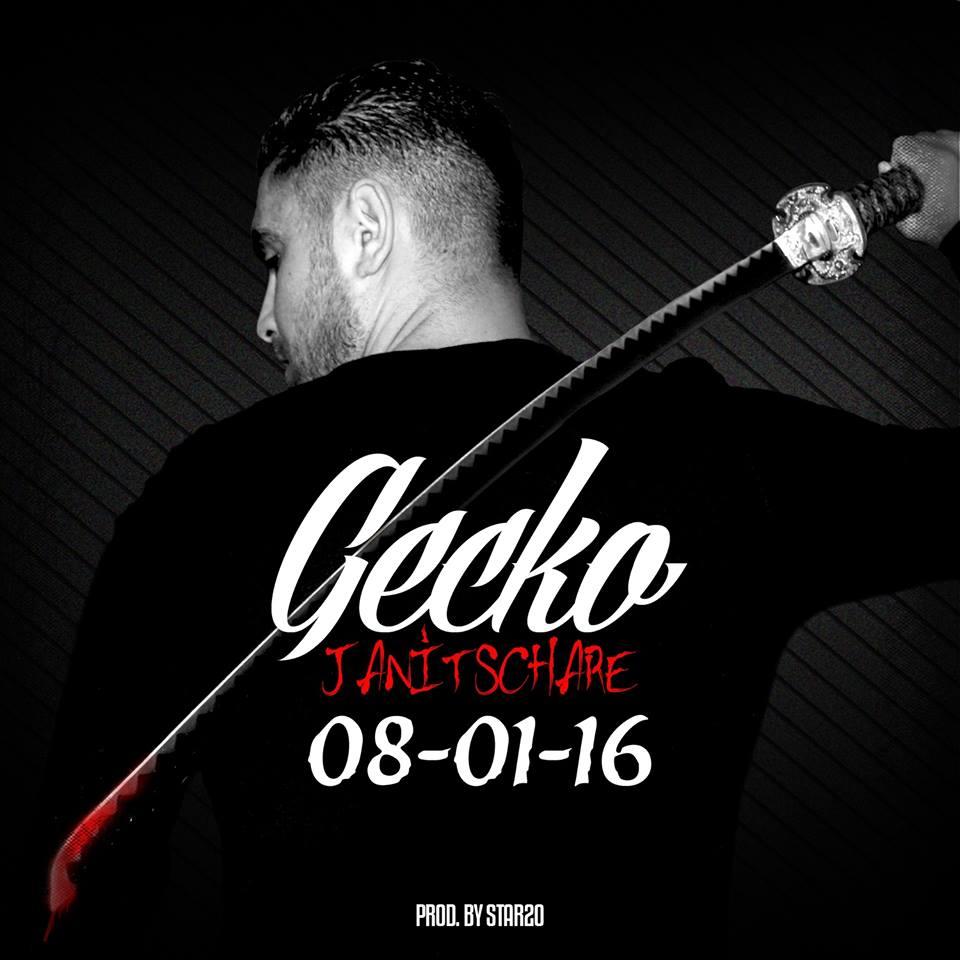 Upcoming: Gecko - Janitschare
