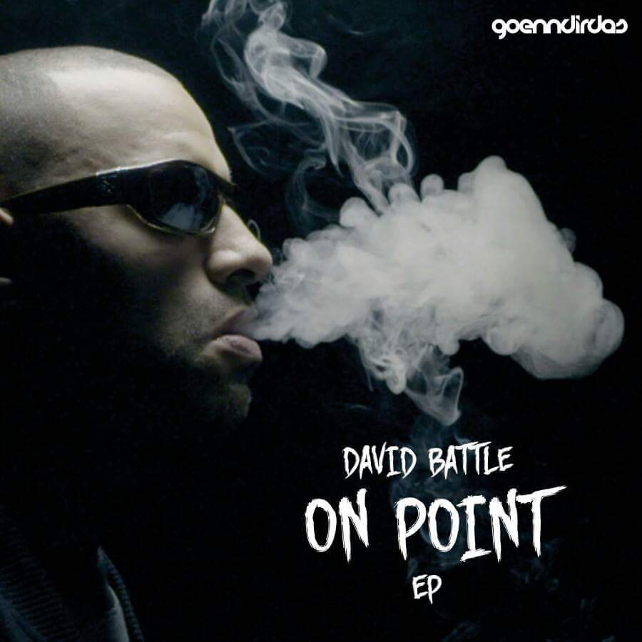 Upcoming: David Battle - Dein Weg