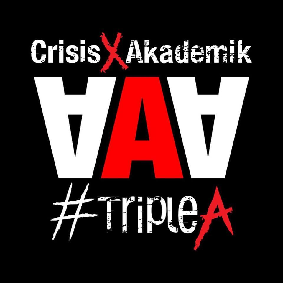 Upcoming: Crisis X Akademik - Intro (Alles Auf Anfang)