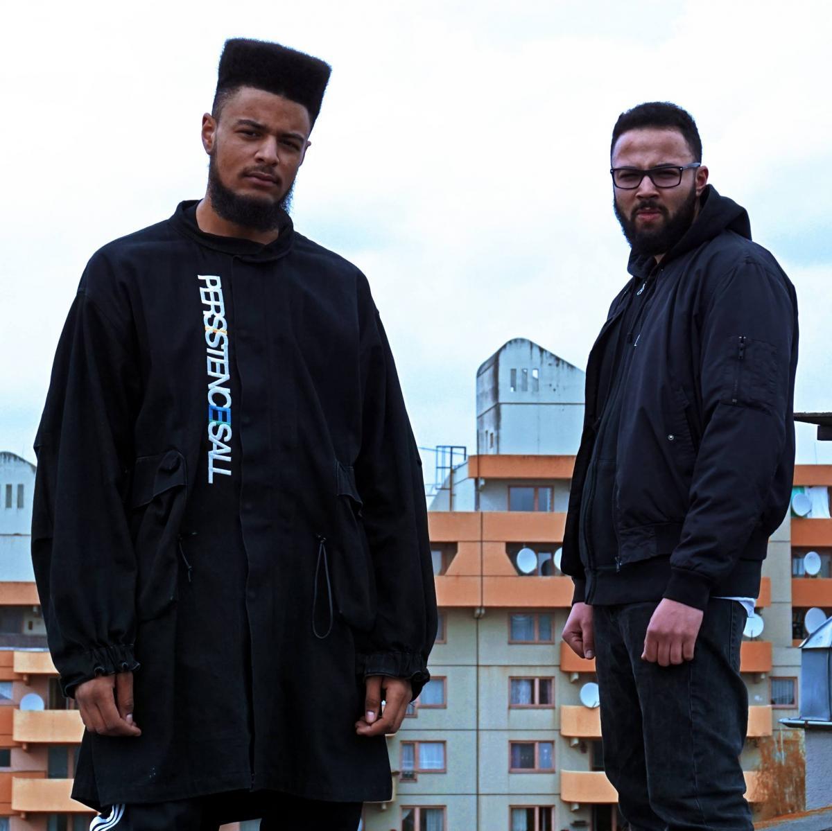 Upcoming: JTKa, Ill Lamothe - Flugmodus EP