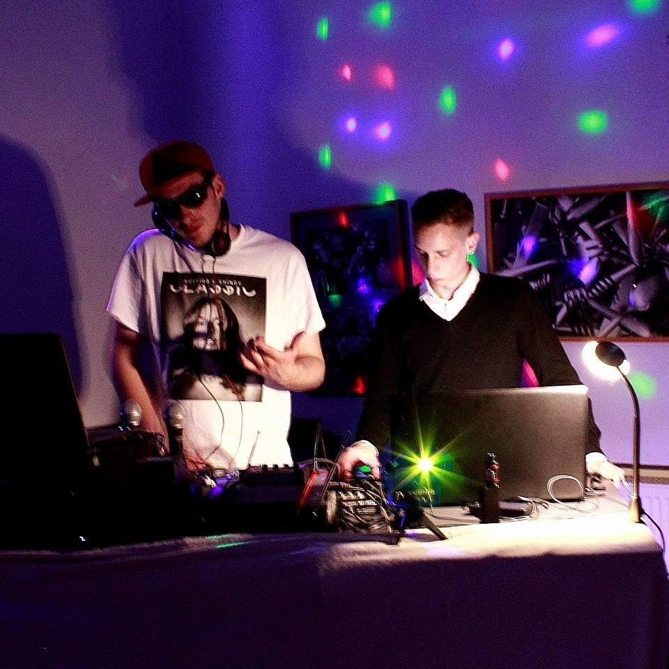Upcoming: Johnny-93 - Jetzt Als DJ Unterwegs !