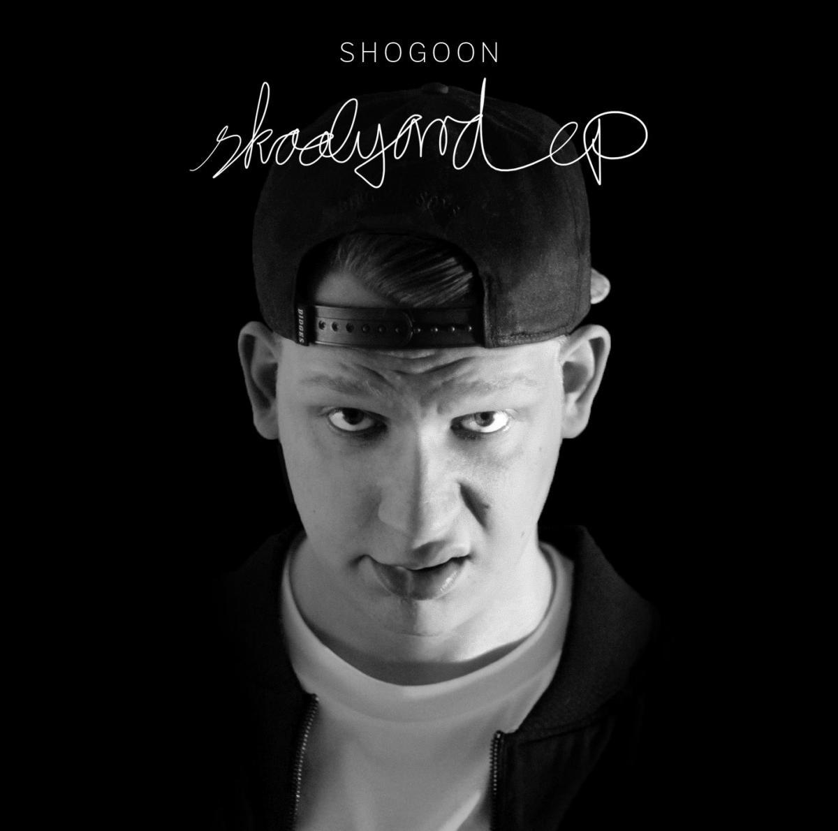 Upcoming: shogoon - Skoolyard (Official Video)