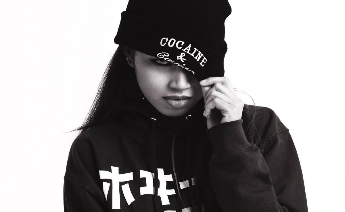 Upcoming: Mila feat Chilla - Original Gyals