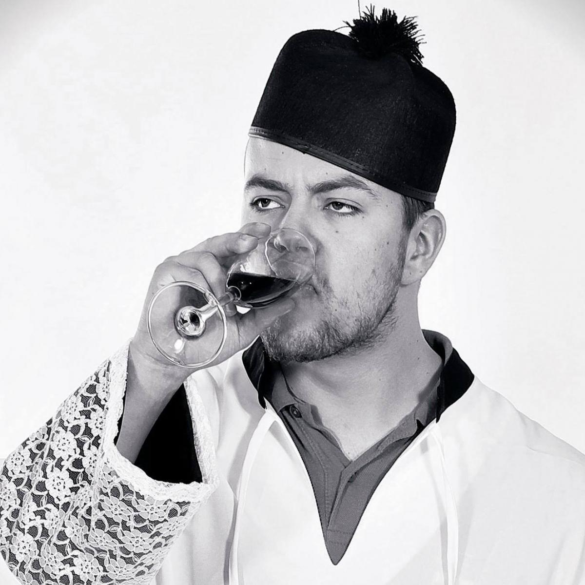 Upcoming: Trigga Happy - Alkoholiker