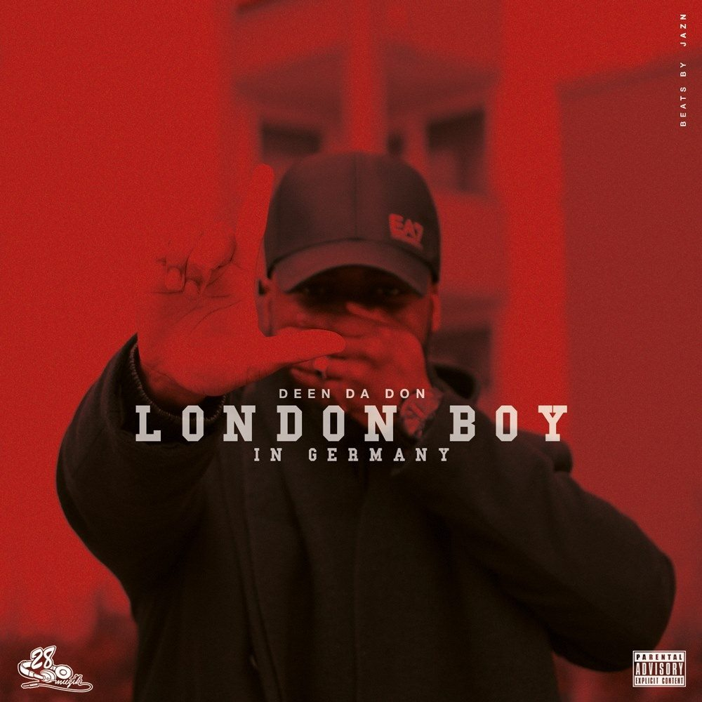 Upcoming: Deen Da Don - 3x Bang
