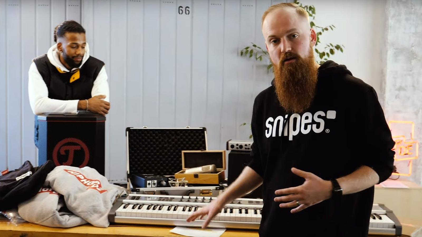 Hiphop.de Awards 2019: Gewinnt ein Homestudio-Setup oder einen XL-Bluetooth-Speaker!