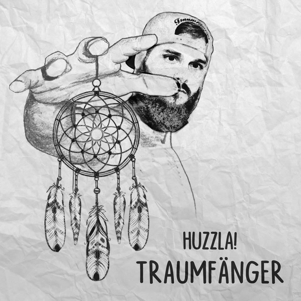 Upcoming: Huzzla! - Wir Gegen Den Rest Der Welt [Prod.CayK]