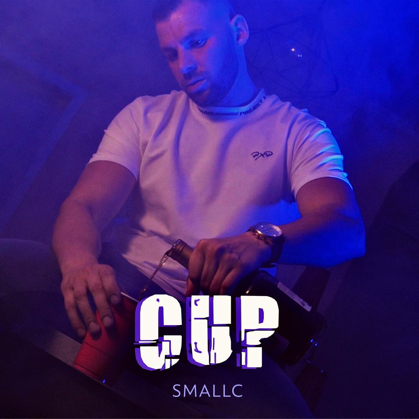 Upcoming: Smallc - Cup  [official Video] Beat By The Cratez