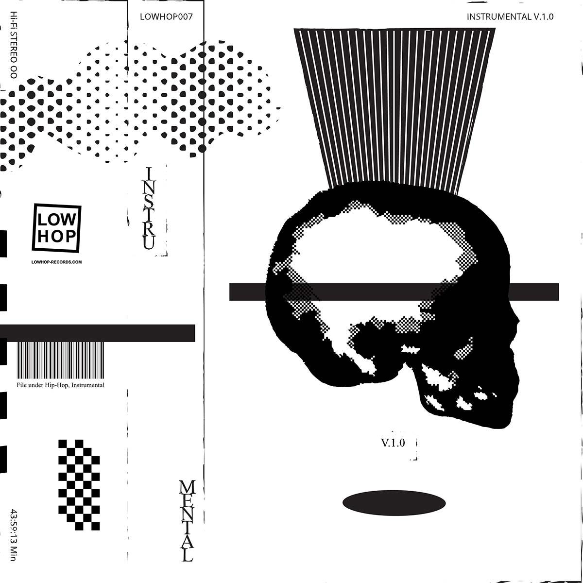 Upcoming: MCC - InstruMental (Album)