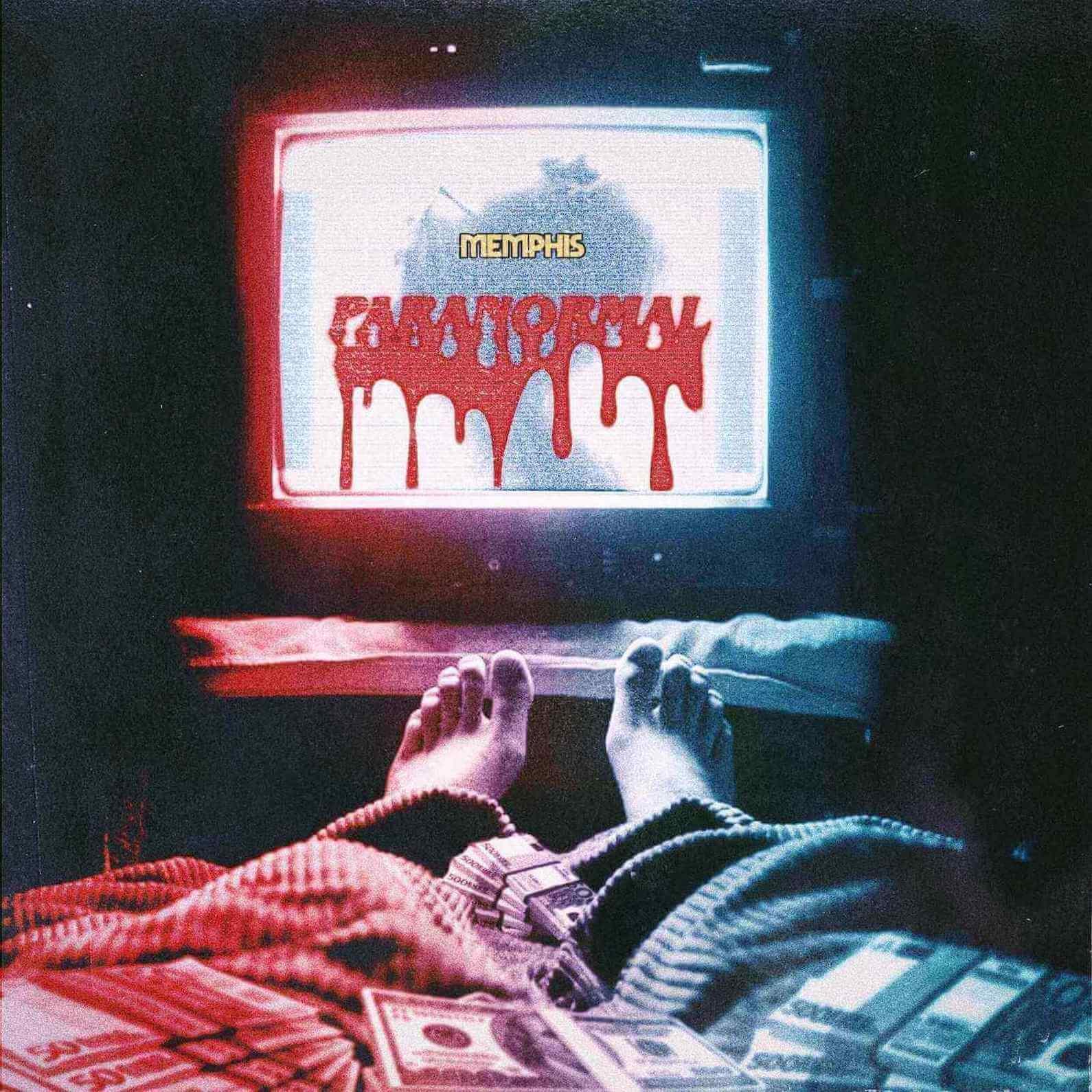 Upcoming: Memphis - Paranormal