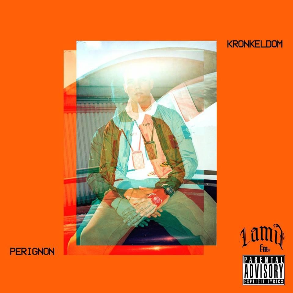 Upcoming: Kronkel Dom - PERIGNON