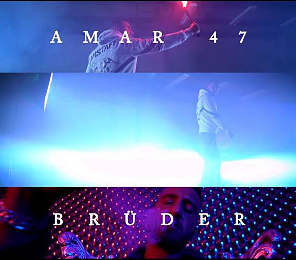 Upcoming: AmaR 47 - Brüder