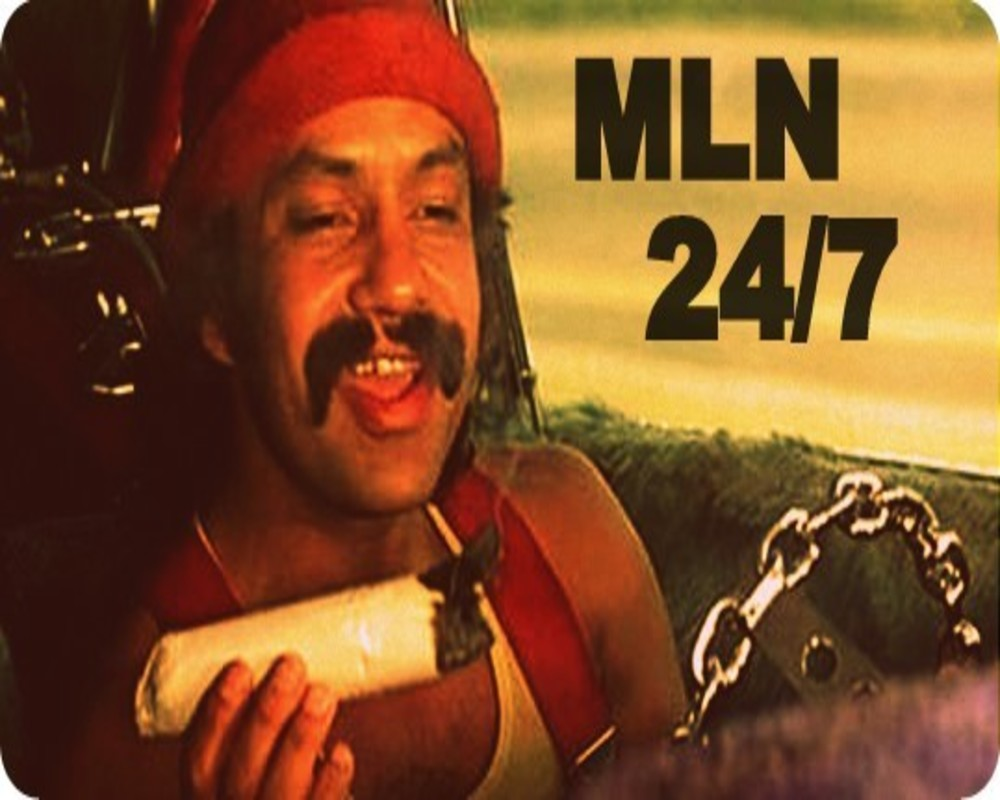 Upcoming: MLN - 24/7