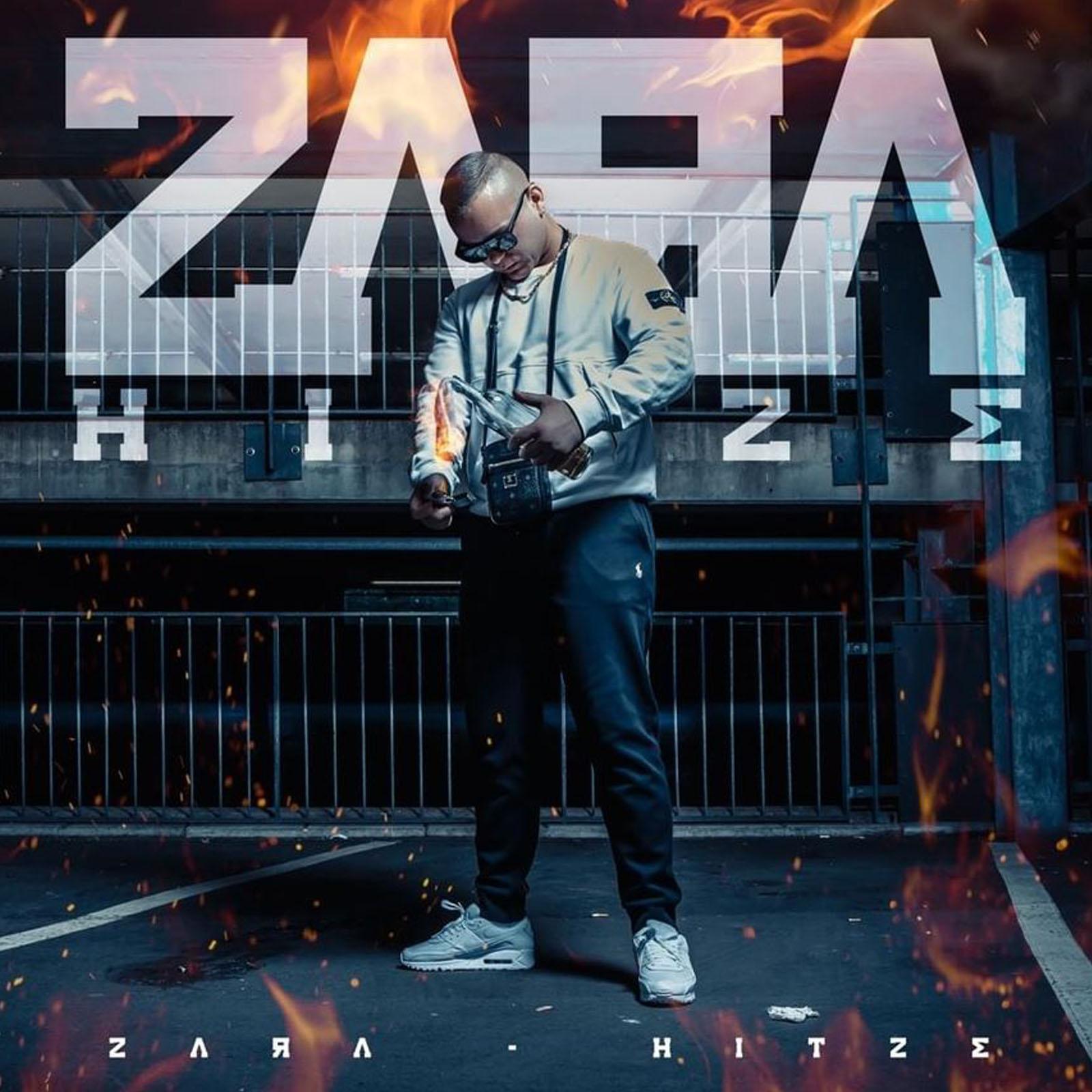 2ARA - Hitze