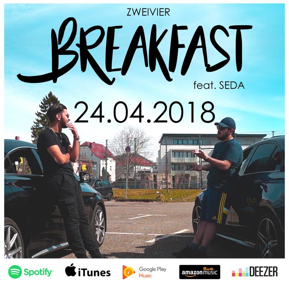 Upcoming: ZweiVier - Breakfast