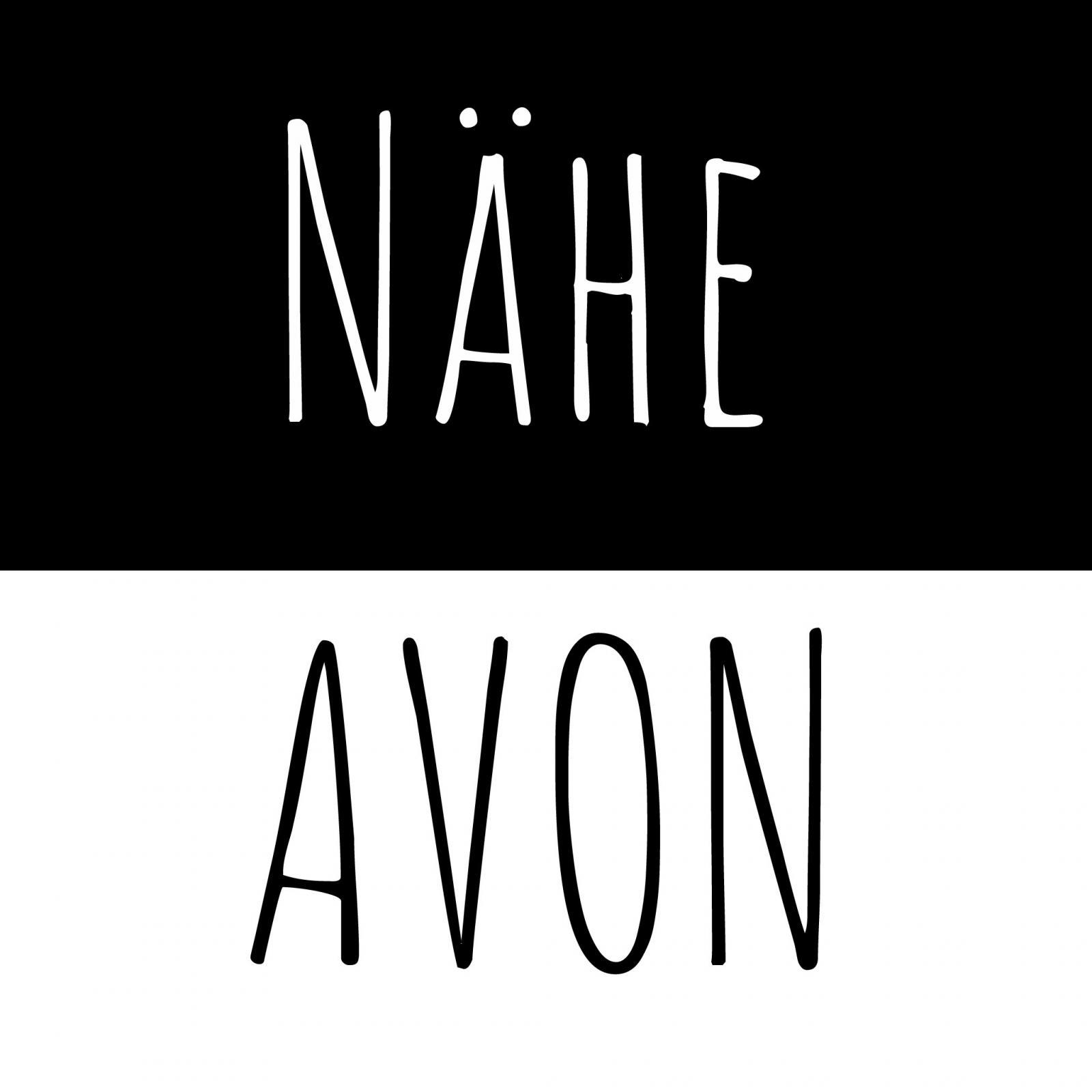 Upcoming: AVON - NÄHE