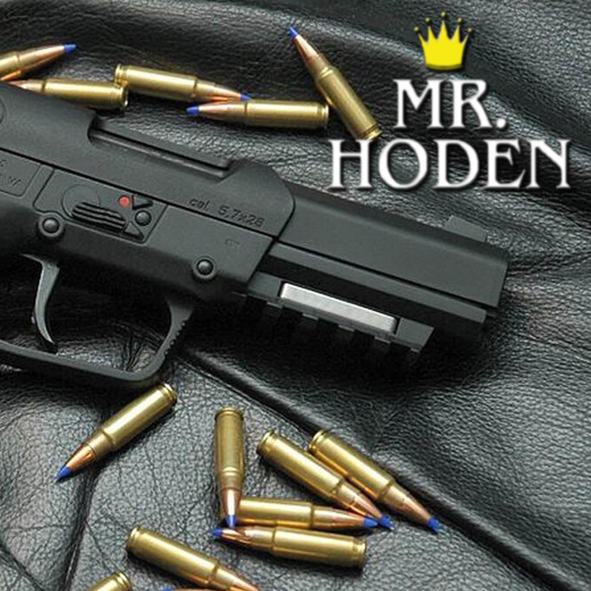 Upcoming: Mr. Hoden - Hard Banger Rap Beat 2019 [FREE BEAT]