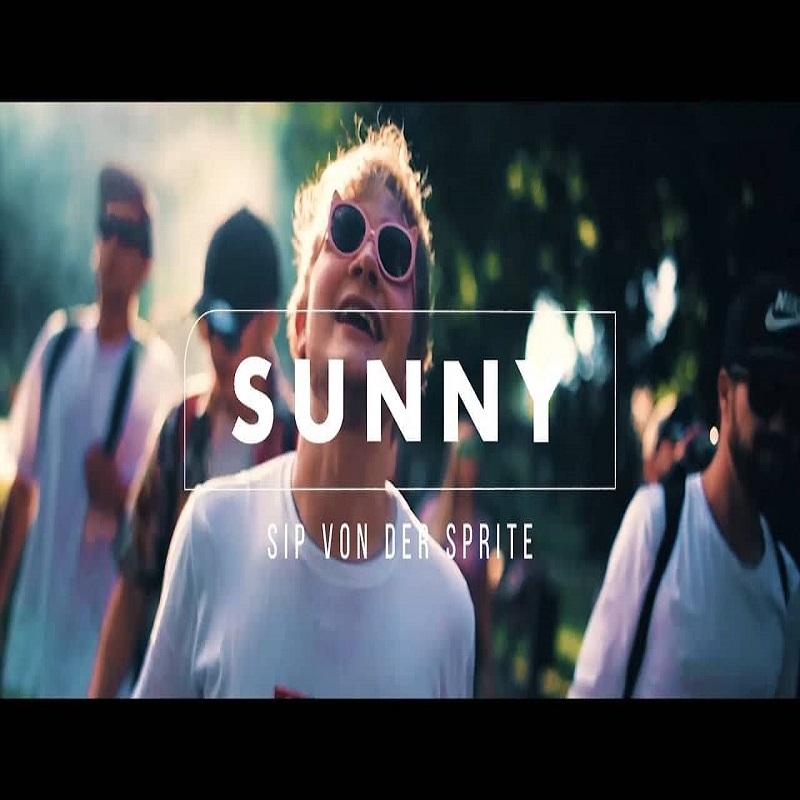 Upcoming: Sunny - Sip Von Der Sprite