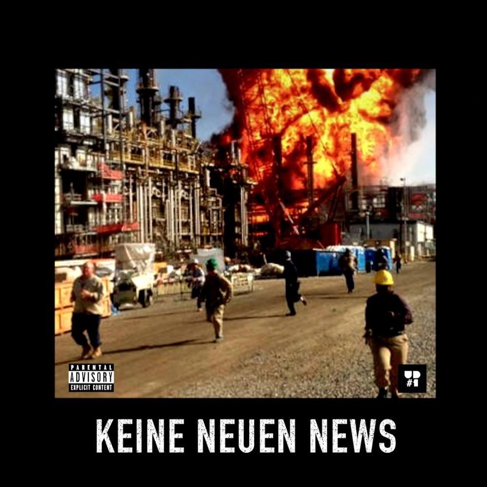 Upcoming: LTS - Keine Neuen News (prod.mdj)