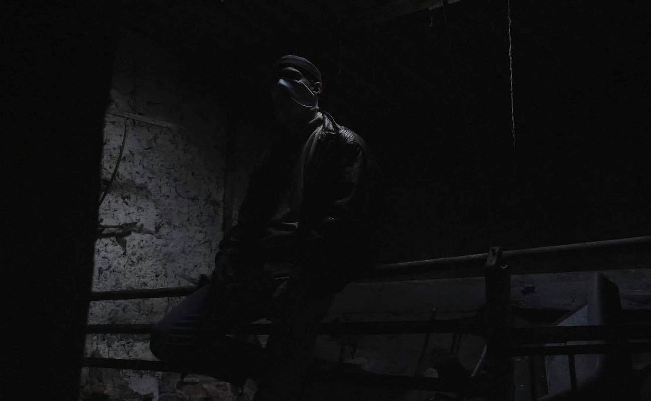 Upcoming: Arkan45 - Fühlst Du Mich? Offizielles Video