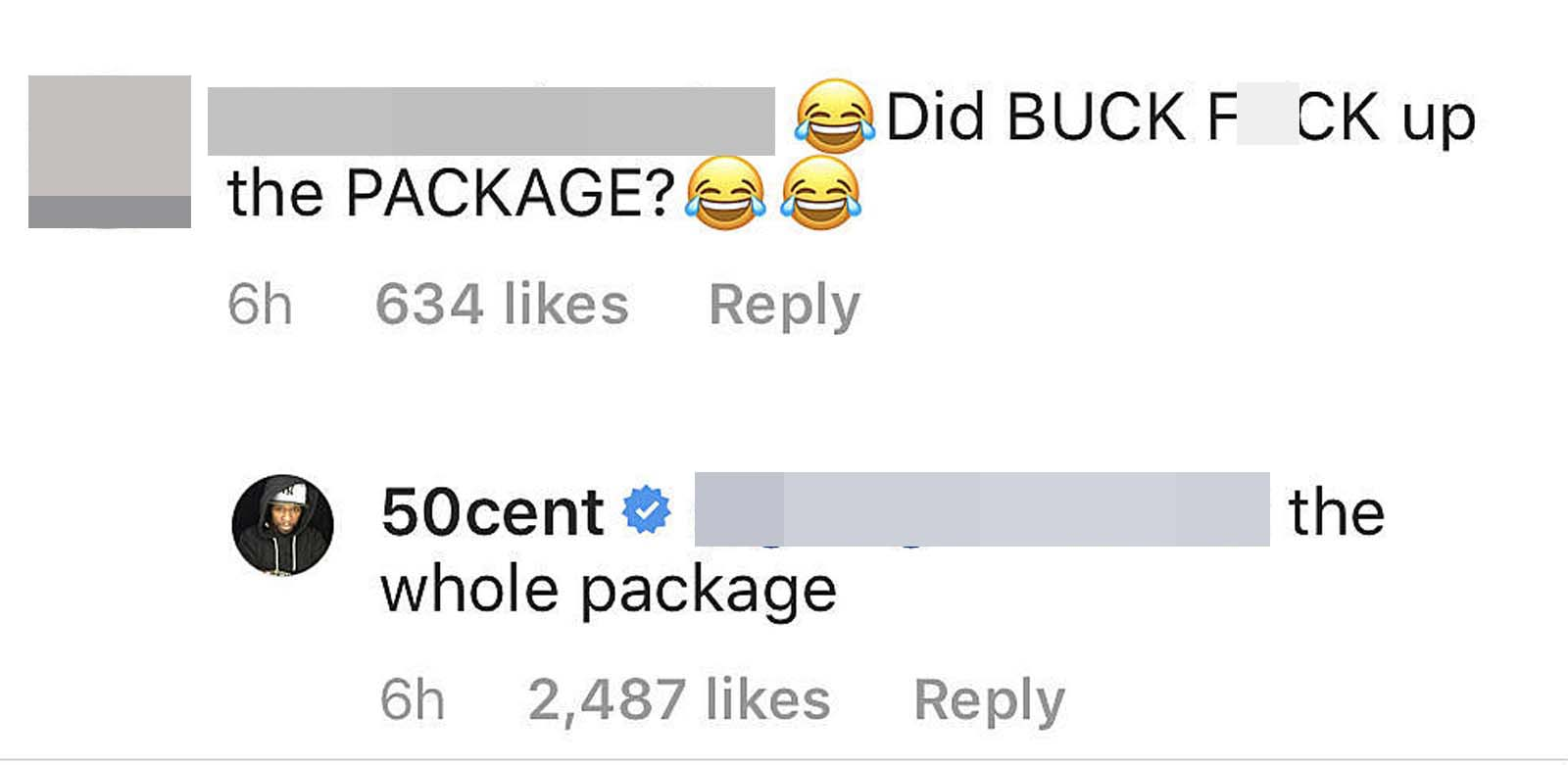 50 Cent über Young Buck