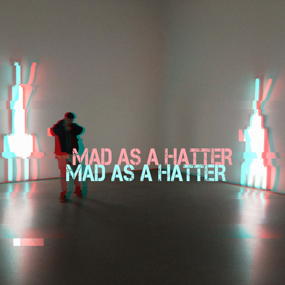 Upcoming: Mad Hatter - All Of A Sudden (Remix) Prod. Mad Hatter