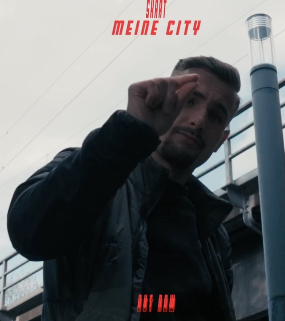 Upcoming: Skart - Meine City