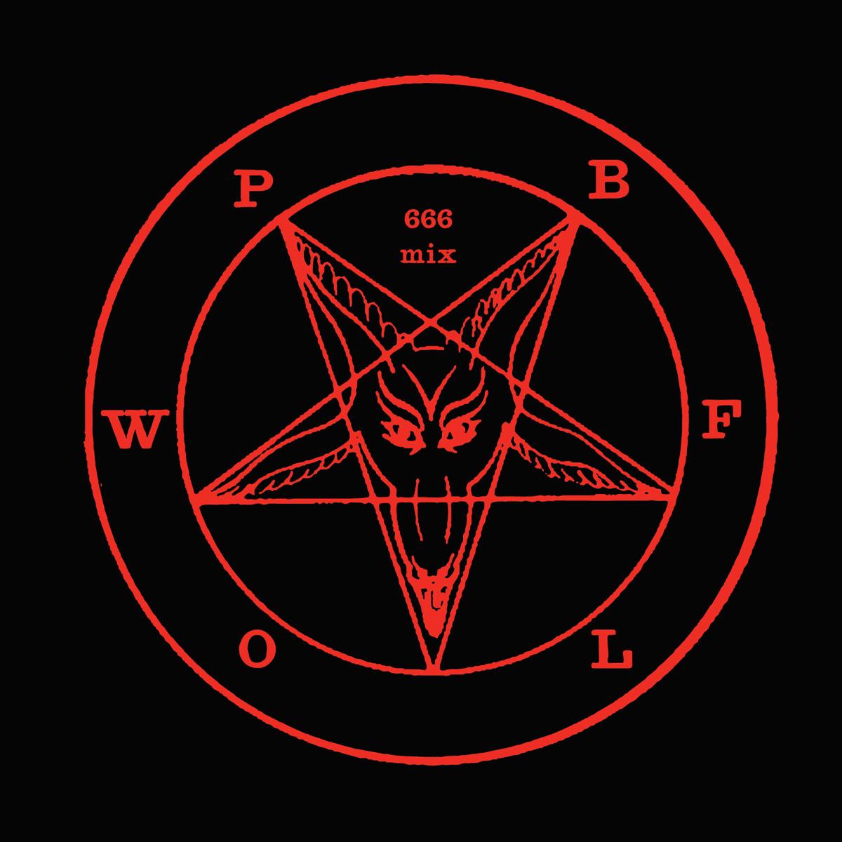 Upcoming: mister mojo x Kalle - 666. Sinn