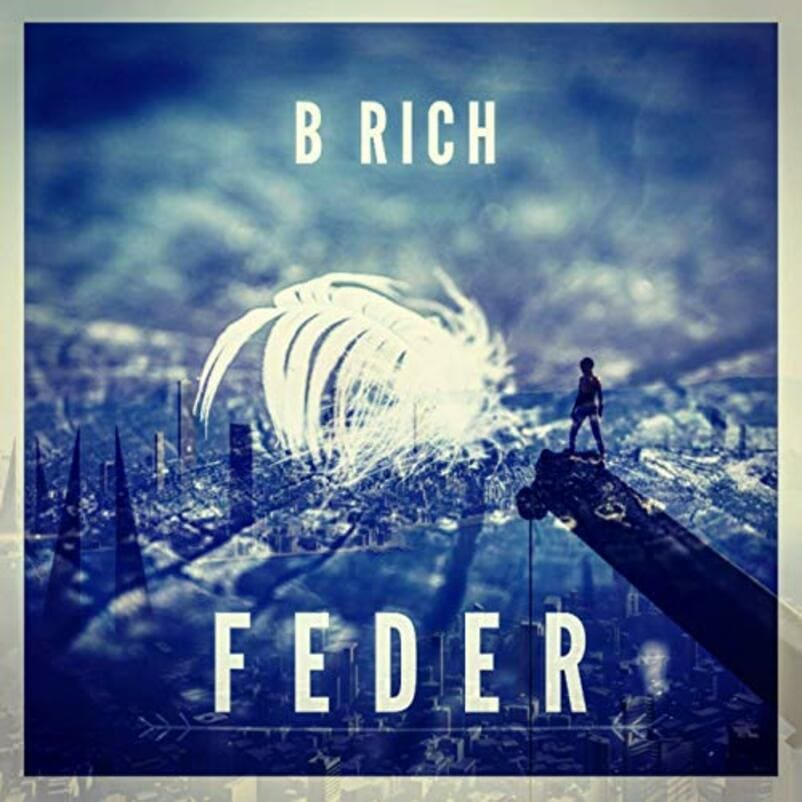 Upcoming: B-RICH - Feder