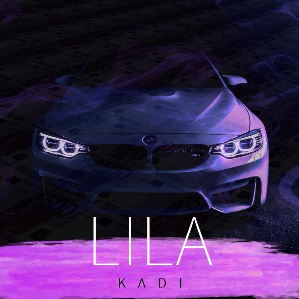 Upcoming: Kadi - Lila