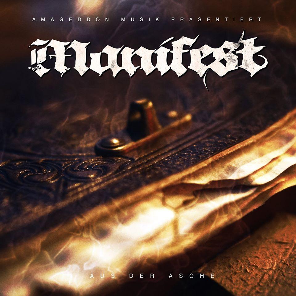 Upcoming: Amageddon Musik - Manifest