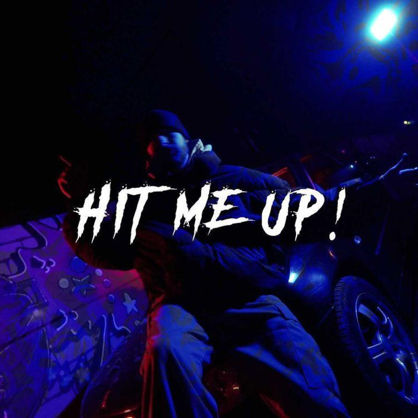 Upcoming: Jago - Hit Me Up (prod. By Linu$)