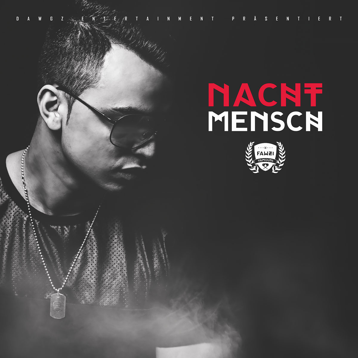 Fawzi Yamouni - Nachtmensch (EP) - Free Download!