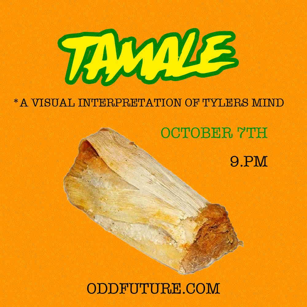 Tyler, the Creator - Tamale