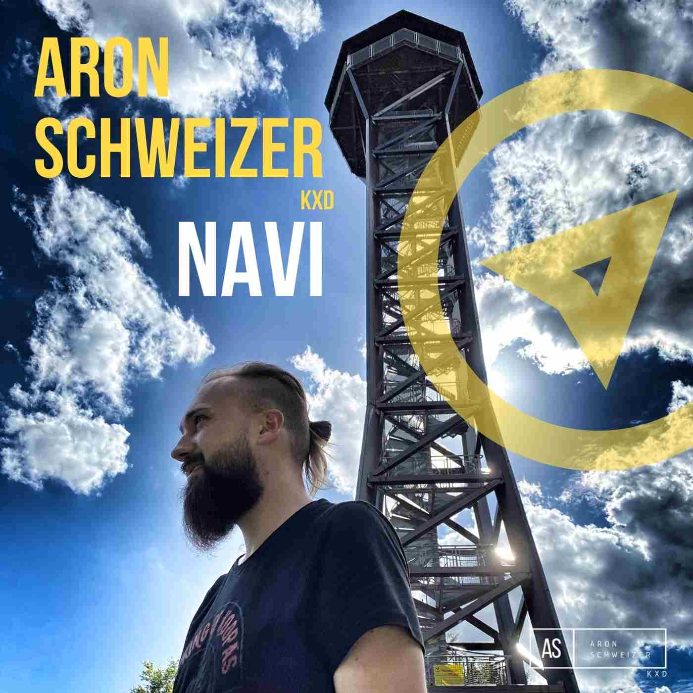 Upcoming: Aron Schweizer (KXD) - Navi