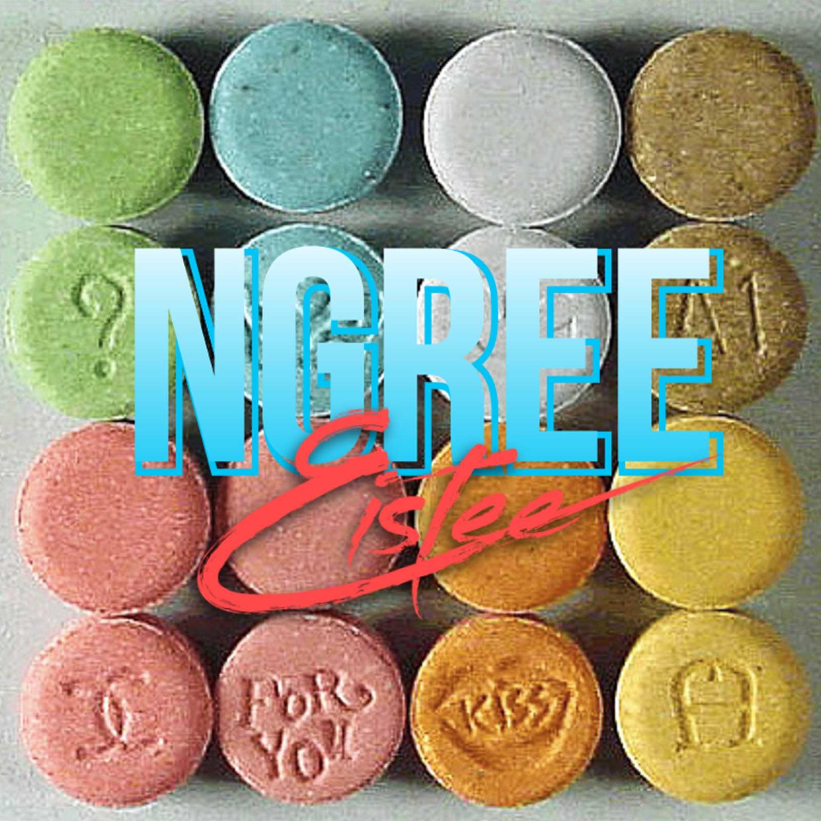 Upcoming: NGREE - Eistee