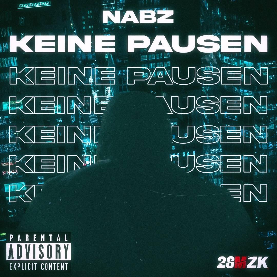 Upcoming: Nabz - Keine Pausen