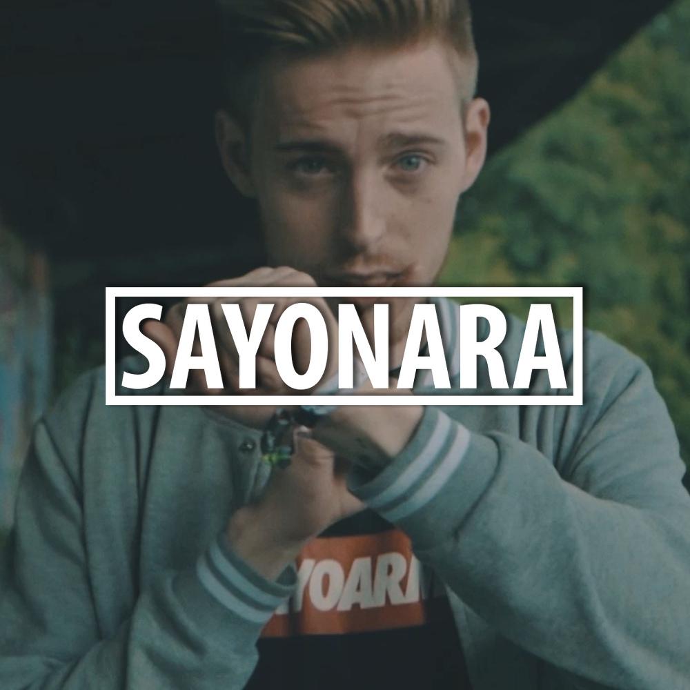 Upcoming: Sayonara - Abenteuer (Offizielles Musikvideo)