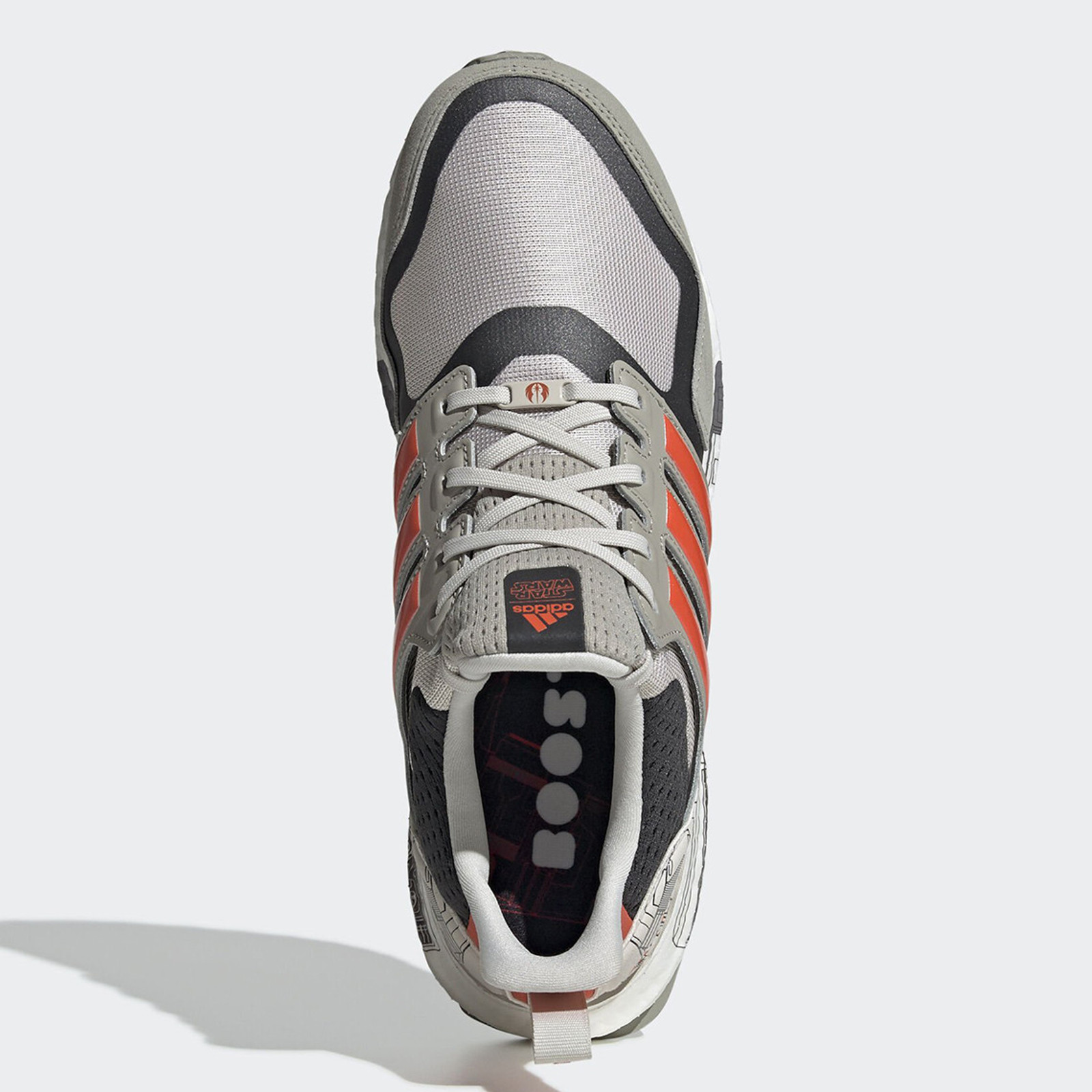 den auf bringt Sneaker Markt Adidas Wars neue Star H2eDE9IYW
