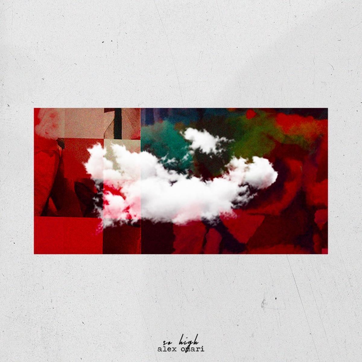 Upcoming: Alex Omari - So High